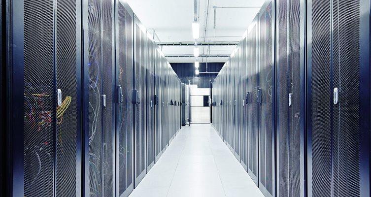 Hammarby datahall